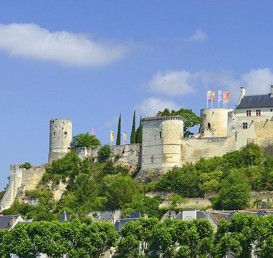 Achat Maison à Montreuil En Touraine 37530: Réseau D'agences Immobilières En Indre Et Loire
